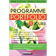 Programme portfolio en 15 jours