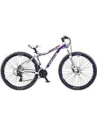 29pulgadas Mountain Bike Whistle Tulu Kai 1465d, color , tamaño 17 pulgadas, tamaño de rueda 29.00 inches