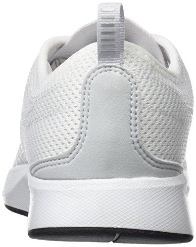innovative design 65c9d e0e2b ... shoes shopping femme chaussures ivoire black w de nike pure white racer  platinum dualtone running white wrpqwt4y ...