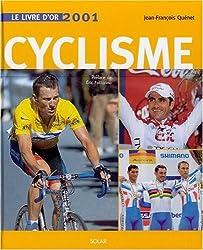 Le livre d'or du cyclisme 2001