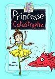 Princesse Catastrophe, Tome 2 : Deuxième trimestre à Hautes-Tours