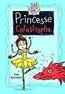 Princesse Catastrophe: Deuxième trimestre à Hautes-Tours par Kuenzler