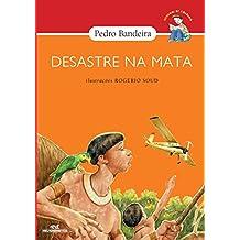 Desastre na Mata (Histórias de Cidadania) (Portuguese Edition)