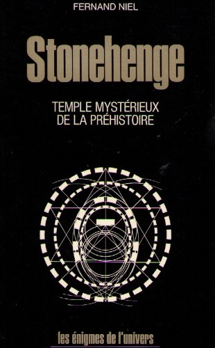 Stonehenge par Fernand Niel