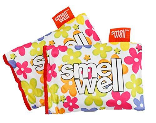SmellWell Original Schuherfrischer - Flower Power