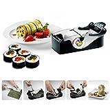 Rouleur sushi maki pour faire des sushis et des makis facilement recette noir - YONIS