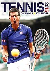 Tennis 2015 Calendar