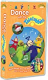Picture Of Teletubbies: Dance With The Teletubbies [VHS]