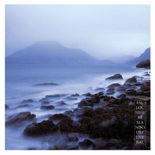 Falloch: This Island Our Funeral (Audio CD)