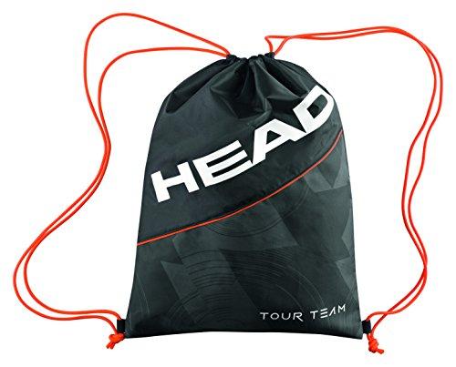 HEAD Tour Team Shoe Sack Tasche Schwarz