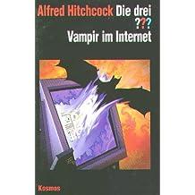 Die drei Fragezeichen und, Vampir im Internet