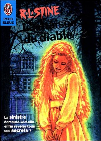 La maison du diable, tome 3 par R. L. Stine