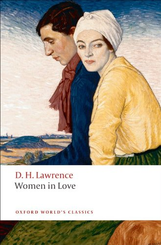 Women in Love (Oxford World's