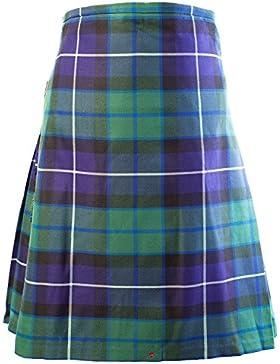 Gents Scottish Kilt Full 8 Yard