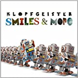 Songtexte von Klopfgeister - Smiles & More