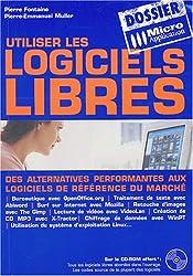 Utiliser les Logiciels libres