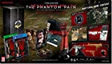 Metal Gear Solid 5: Der Phantomschmerz Collectors Edition (XboxOne) Metal Gear Solid 5: The Phantom Pain Collectors Edition (XboxOne)
