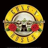 Guns N Roses - Dessous-de-plat Appetite