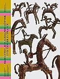 Elefanten, schaukelnde Götter und Tänzer in Trance: Bronzekunst aus dem heutigen Indien