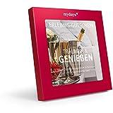 Hotel-Gutschein | mydays |TRÄUMEN & GENIEßEN | 2 Übernachtungen für 2 Personen | über 55 Hotels | Geschenk für Frauen und Männer | Inklusive Geschenkbox