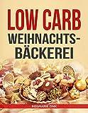 Low Carb Weihnachtsbäckerei: Himmlische Rezepte für die Weihnachtszeit