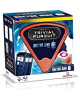 Doctor Who Games