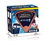 Doctor Who Trivial Pursuit Bite Size Board Game