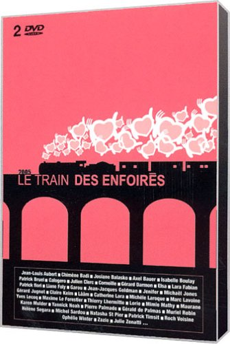 le-train-des-enfoires-francia-dvd