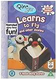 Pingu - Pingu Tries To Fly [Interactive DVD] [UK Import] - Pingu