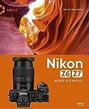 Nikon Z6 Z7 - Mode d'emploi