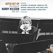 Gotta Get Up-The Songs Of Harry Nilsson 1965-72