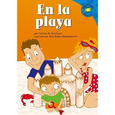 En La Playa Read It Readers En Espanol Pdf Download Terzolycus