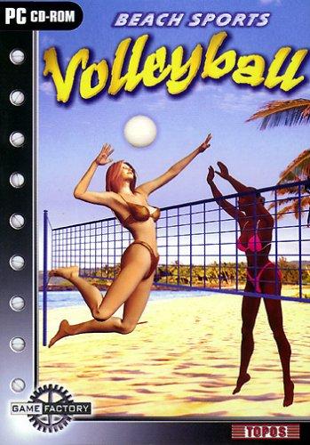 Preisvergleich Produktbild Beach Sports: Volleyball