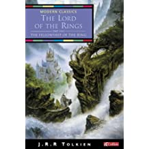 The Fellowship of the Ring (Collins Modern Classics): Fellowship of the Ring Vol 1 (The Lord of the Rings)
