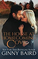 The House at Homecoming Cove: Volume 3 (Romantic Ghost Stories) by Ginny Baird (2015-10-04)