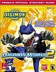 Digimon World 2: Prima's Official Str...