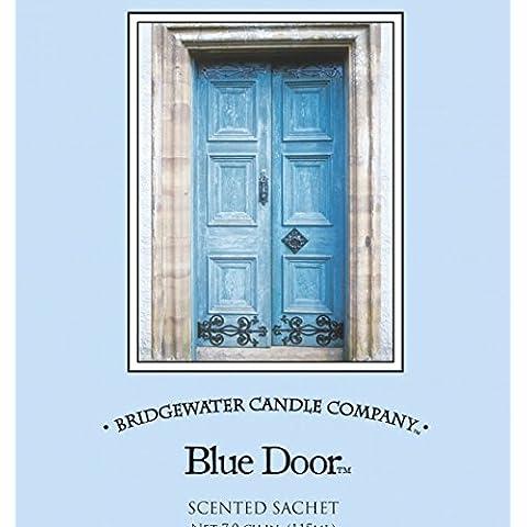 Greenleaf Blue Door - Bolsitas aromáticas