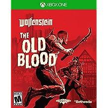 Wolfenstein: The Old Blood - Xbox One by Bethesda