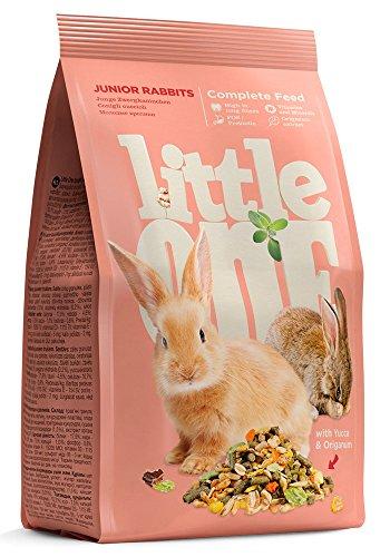 Little One cibo per conigli Junior, 900g