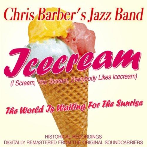 Icecream (I Scream, You Scream, Everybody Likes Icecream) (Cream Ice I Scream)