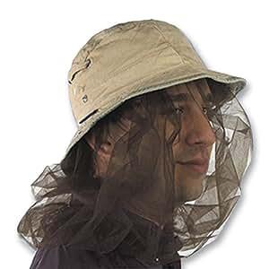 MOSQUITO-MIDGE HEAD NET MID001 By HIGHLANDER