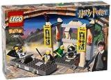 LEGO 4733 - Der Duellierclub TM, 129 Teile - LEGO