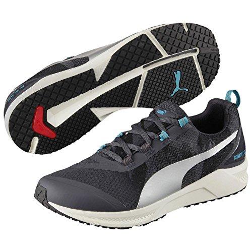 Puma Ignite Xt Graphic, Chaussures de sport homme Noir - Black (Periscope)