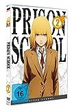 DVD Cover 'Prison School - DVD Vol. 2