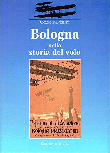 Bologna nella storia del volo