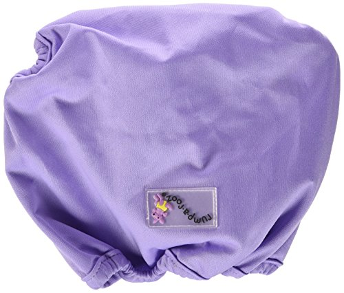 Rumparooz Couche en tissu pour nouveau-né avec système de fermeture Aplix Améthyste