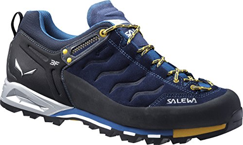 Calzature & Accessori blu per unisex Salewa Mtn Trainer