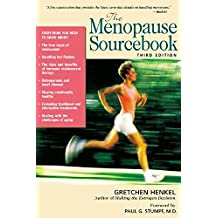 The Menopause Sourcebook, Third Edition