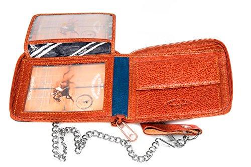 portefeuille-homme-harvey-miller-polo-club-orange-chaine-ouverture-zip-a3760