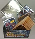 Best Yugioh Packs - Yugioh Tin Gift Pack w/ 60 Cards Deck Review
